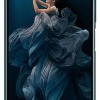 Купить Смартфон Honor 20 Pro 8/256GB фантомный синий по низкой цене с доставкой из маркетплейса Беру