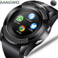 US $13.19 88% OFF|LIGE Men Women Smart Watch WristWatch Support With Camera Bluetooth SIM TF Card Smartwatch For Android Phone Couple Watch+Box-in Smart Watches from Consumer Electronics on Aliexpress.com | Alibaba Group