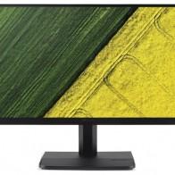 Купить Монитор Acer ET241Ybi черный по низкой цене с доставкой из маркетплейса Беру