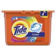 Капсулы для стирки Всё-в-1 Color, 15 шт., Tide