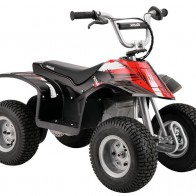 Электроквадроцикл Razor Dirt Quad - Детские электромобили