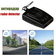 2686.57 руб. 34% СКИДКА|Автомобильный радар детектор 2018 Анти радар автомобильный радар обнаружения strelka сигнализация бренд str 535 только для России купить на AliExpress