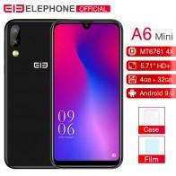US $164.99 25% OFF|Elephone A6 Mini 5.71