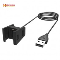 US $1.59 20% OFF|2018 New Replacement For Smart Watch USB Charger Charging Cable cord with Standard USB ports for Fitbit Charge 2 wireless band-in Smart Accessories from Consumer Electronics on Aliexpress.com | Alibaba Group