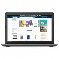 Ноутбук Lenovo IdeaPad 330-15IGM (81D100HHRA) Onyx Black