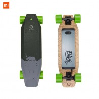 US $329.63 13% OFF|Xiaomi ACTON Smart Electric Skateboards Wireless Remote Control LED Light 12 Km Endurance for 16 to 50 Year Old-in Smart Remote Control from Consumer Electronics on Aliexpress.com | Alibaba Group