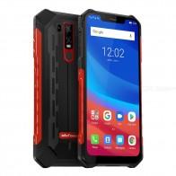 Ulefone Armor 6 Waterproof  6GB RAM 128GB ROM Android 8.1 5000mAh Battery Global Version 6.2 inch 4G Phone