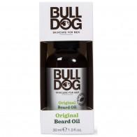 Оригинальное масло для бородыот Bulldog,30 мл - Для ухода за бородой