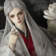 11450.39руб. 28% СКИДКА|Longhun zhuangzhu 1/3 BJD SD кукла Yosd модель для маленьких девочек и мальчиков глаза высокое качество игрушки смолы фигурки на Рождество-in Куклы from Игрушки и хобби on AliExpress - 11.11_Double 11_Singles