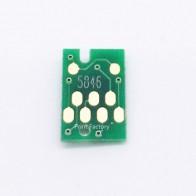 1 шт. T5846 Одноразовый чип для струйного принтера Epson PictureMate PM280 PM200 PM240 PM290 PM225 - Электроника