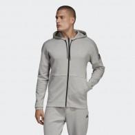 adidas Толстовка ID Stadium - серый | adidas Россия
