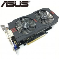 3262.85 руб. |ASUS Графика карты оригинальный GTX 750 Ti 2 Гб 128Bit GDDR5 видео карты для nVIDIA Geforce GTX 750Ti использовать карты VGA GTX750TI 1050-in Графические карты from Компьютер и офис on Aliexpress.com | Alibaba Group
