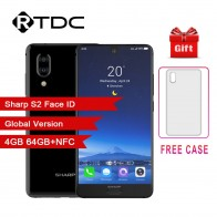 7846.21 руб. |SHARP AQUOS C10 S2 Android 8,0 4 Гб + 64 Гб 5,5