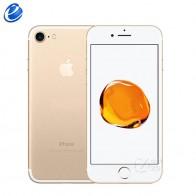 21235.67 руб. 18% СКИДКА|Оригинальный Apple iphone 7 32 ГБ/128 ГБ 4G LTE iphone 7 Мобильный телефон IOS четырехъядерные мобильные телефоны 4,7
