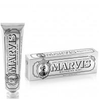 Отбеливающая зубная паста с мятой Marvis Whitening Mint Toothpaste (85 мл)