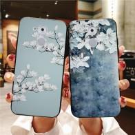 168.1 руб. 18% СКИДКА|Роскошный мягкий силиконовый чехол для huawei Honor 4C 5C 6C Pro 5X 5A 6A 6X Nexus 6 P 3D Цветок Рельеф крышка ткани для huawei GT3 GR5-in Подходящие чехлы from Мобильные телефоны и телекоммуникации on Aliexpress.com | Alibaba Group