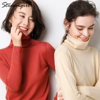 910.24 руб. 48% СКИДКА|Большие размеры водолазка женские свитера женские кашемировые свитер женский джемпер женские s свитера 2018 зимний теплый вязаный свитер новый-in Пуловеры from Женская одежда on Aliexpress.com | Alibaba Group