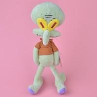 886.88 руб. 10% СКИДКА|35 см Squidward Детские куклы подарок, прекрасные мягкие плюшевые игрушки Бесплатная доставка-in Фильмы и ТВ from Игрушки и хобби on Aliexpress.com | Alibaba Group
