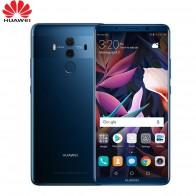 31070.91 руб. |Глобальная прошивка huawei mate 10 Pro Смартфон Android 8,0 двойной задний 20MP + 12MP 4000 mAh 6,0
