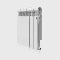 Купить Радиатор биметалл RT Indigo Super 500/100/10 секц в Ульяновске - Биметаллические радиаторы
