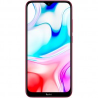Смартфон Redmi 8 32GB Ruby Red