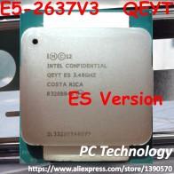 5878.61 руб. |Оригинальный Intel XEON E5 2637V3 3,40 ГГц ES версии E5 2637 V3 Quad Core 20 м LGA2011 3 135 W E5 2637 V3 Бесплатная доставка E5 2637V3-in ЦП from Компьютер и офис on Aliexpress.com | Alibaba Group