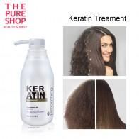 11,11 brasileño pelo de queratina tratamiento 300 ml formol 5% plancha y tratamiento para cabello dañado cabello envío gratis en Tratamientos para el pelo de Belleza y salud en AliExpress.com | Alibaba Group