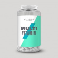 Multivitamin - Vitamins and Supplements