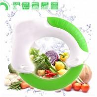 555.37 руб. 15% СКИДКА|Инновационный подвижный нож круговой кухонный резак с подвесным крюком-in Измельчители для овощей from Дом и сад on Aliexpress.com | Alibaba Group