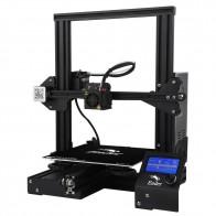 15529.59 руб. |Creality 3D Эндер 3 V слот Prusa I3 DIY 3D принтеры комплект 3d продолжение печати 220x220x250 мм MK10 экструдер 1,75 мм 0,4 мм сопла-in 3D принтеры from Компьютер и офис on Aliexpress.com | Alibaba Group