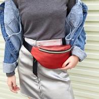 214.32 руб. 33% СКИДКА|PinShang женская спортивная уличная Сумка для бега на талии модная нежная текстура сумка для мобильного телефона сумка через плечо-in Поясные сумки from Багаж и сумки on Aliexpress.com | Alibaba Group