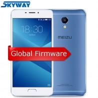 6082.83 руб. |Оригинальный Meizu M5 Note глобальная прошивка Helio P10 Восьмиядерный сотовый телефон 3 ГБ 32 ГБ 5,5
