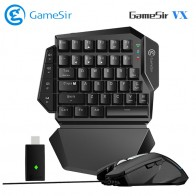 US $83.19 36% OFF|GameSir VX AimSwitch Wireless Gamepad Keyboard Mouse Combo for PFS Games One Combo for PS4/PS3/Xbox One/Switch for Playstation 4-in Gamepads from Consumer Electronics on Aliexpress.com | Alibaba Group