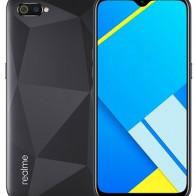 Купить Смартфон realme C2 3/32GB черный бриллиант по низкой цене с доставкой из маркетплейса Беру