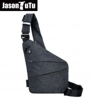 652.81 руб. 25% СКИДКА|Джейсон пачка зомер Цварт enkele schoudertassen voor Mannen Waterdichte Nylon Crossbody tassen mannelijke борст Зак FB1239 купить на AliExpress