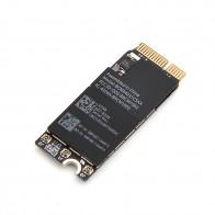 958.54 руб. |Новый Broadcom BCM94331CSAX 450 Мбит Беспроводной Wi Fi Bluetooth 4.0 Аэропорта Мини PCI E Карты Wlan для 15.4 Retina Macbook Pro A1398-in Сетевые карты from Компьютер и офис on Aliexpress.com | Alibaba Group