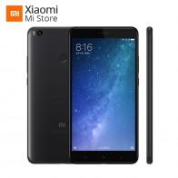 10400.15 руб. |Xiaomi Mi Max 2 4 Гб 64 Смартфон Snapdragon 625 Octa Core 5300 мАч батарея 6,44