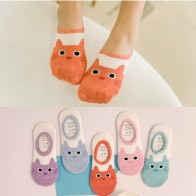 US $0.49 19% OFF|New Free Shipping Women Candy Color Socks Small Animal Cartoon Short 100% Cotton Boat Socks Ladies Breathable Casual Funny Sock-in Socks from Underwear & Sleepwears on Aliexpress.com | Alibaba Group