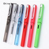 US $0.99 |Hoge kwaliteit Jinhao 599 Verschillende ColourStudent School Office Briefpapier Gel Pennen-in Gelpennen van Kantoor & schoolbenodigdheden op Aliexpress.com | Alibaba Groep