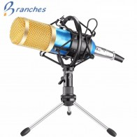US $24.27 |BM800 Microphone Condenser Karaoke Sound Recording With mikrofon Shock mount For Radio Braodcasting BM 800 Singing KTV BM 800-in Microphones from Consumer Electronics on Aliexpress.com | Alibaba Group