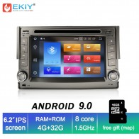 US $258.03 23% OFF|EKIY Octa Core Android 9.0 2 Din Car Multimedia DVD player for Hyundai H1 Grand Starex 2007 2015 GPS Navi Auto Radio WiFi BT SWC-in Car Multimedia Player from Automobiles & Motorcycles on Aliexpress.com | Alibaba Group