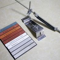 504.35 руб. 22% СКИДКА|Точилка для ножей угловая направляющая кухонные аксессуары точилка для ножей Ruixin Pro 3 точилка для ножей Профессиональная заточка.-in Точилки from Дом и сад on Aliexpress.com | Alibaba Group