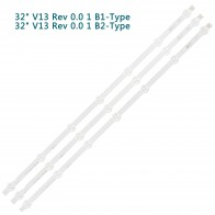 US $16.0 |630mm 7 LED Backlight Lamp Strip for LG 32