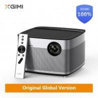 45954.36 руб. |XGIMI H1 3D видео проектор DLP 900 ANSI Lumens1080p светодиодный 300