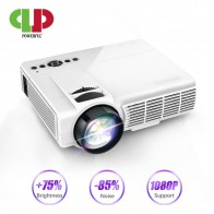US $69.0 28% OFF|Powerful Q5 LED Projector Android Full HD Mini Projector 1080P 800*480 Resolution Home Theater Cinema Movie beamer Proyector-in Projectors from Computer & Office on Aliexpress.com | Alibaba Group