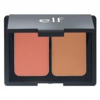 E.L.F., Matte Contouring Blush & Bronzing Powder, Fiji, 0.30 oz (8.4 g)