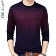 782.08 руб. 56% СКИДКА|2019 новый бренд лидер продаж, повседневная одежда социальных пуловер Argyle мужчин свитер джерси одежда пуловеры Мужская мода мужской трикотаж 151-in Пуловеры from Мужская одежда on Aliexpress.com | Alibaba Group