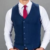 Мужской жилет Tudors ME-HBV00000HNGZU - Tudors Муж рубашки 3XL размер