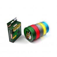 128.94 руб. 26% СКИДКА|100 м Рыбалка Proberos Красочные линии красный/зеленый/серый/желтый/синий плетеный открытый развлечения инструменты купить на AliExpress