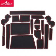 1242.55 руб. |Smabee ворота шлифовальные маты для TOYOTA VOXY/NOAH 70 ZRR7 # G/W 2007 2013 аксессуары, 3D автомобильный резиновый коврик красный, белый, черный on Aliexpress.com | Alibaba Group